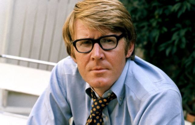 Happy 85th Birthday Alan Bennett
