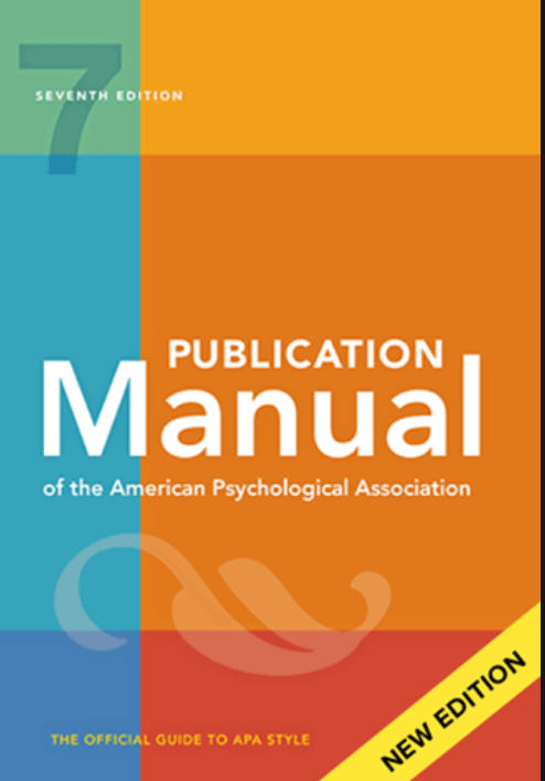 gender  sexuality  and the apa 7th edition  u2013 rainbow round