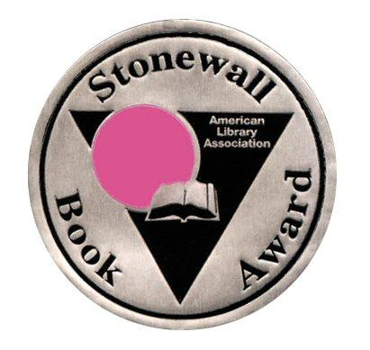 Stonewall Book Awards Seal
