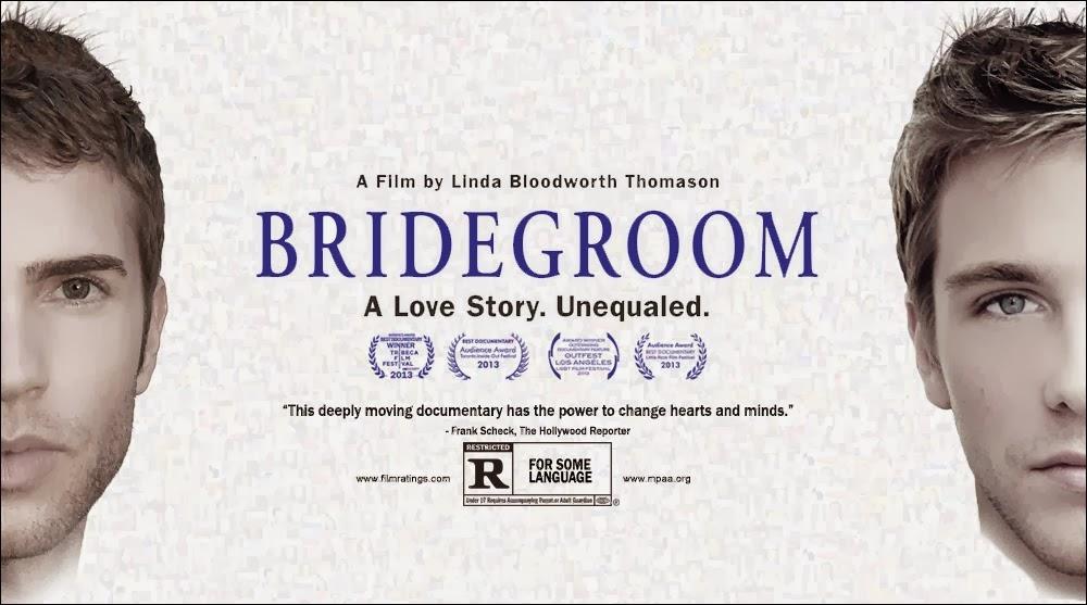 Bridegroom Poster