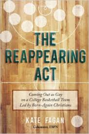 reappearing act