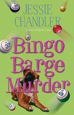 Chandler Bingo barge murder