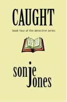 Jones Caught