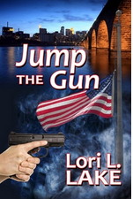 Lake Jump the gun 1