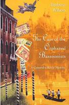 Sjoholm Orphaned bassoonists