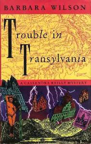 Sjoholm Trouble in Transylvania