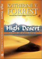 Forrest High Desert