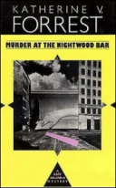 Forrest Murder at the Nightwood Bar