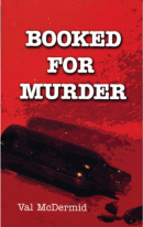 McDermid Booked for Murder
