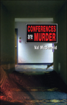 McDermid Conferences Are Murder