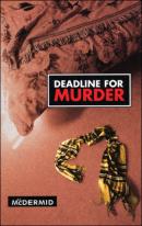 McDermid Deadline for Murder