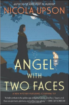 Upson Angel with Two Faces
