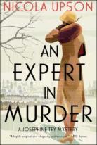 Upson Expert in Murder