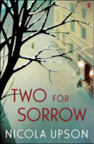 Upson Two for Sorrow