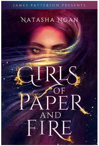 Book review: Girls of Paper and Fire, by Natasha Ngan | GLBT Reviews